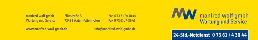 Manfred Wolf GmbH